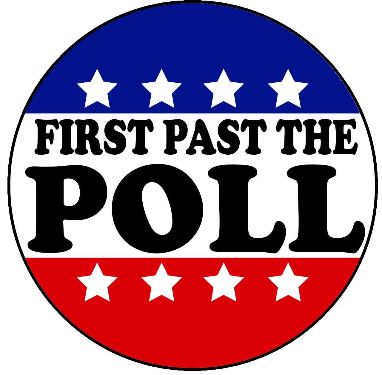 First Past the Poll